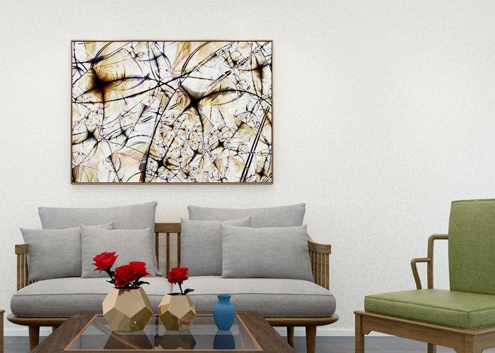 Papel pintado desprendible moderno elegante para el cuarto ...